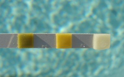 EDG Traitement Piscine : L'équilibre de l'eau